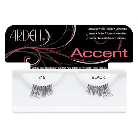 Ardell Βλεφαρίδες Accent 315