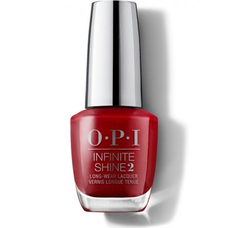 OPI Infinite Shine - A Little Guilt Under The Kilt (15ml)
