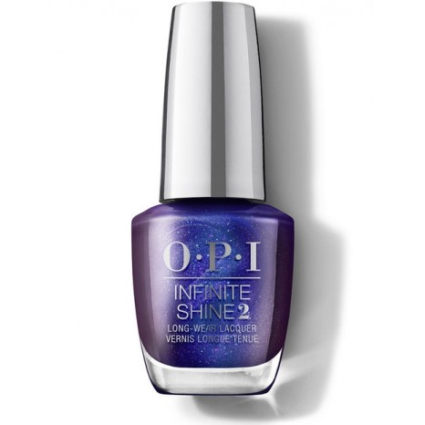 OPI Infinite Shine - Abstract After Dark (15ml)