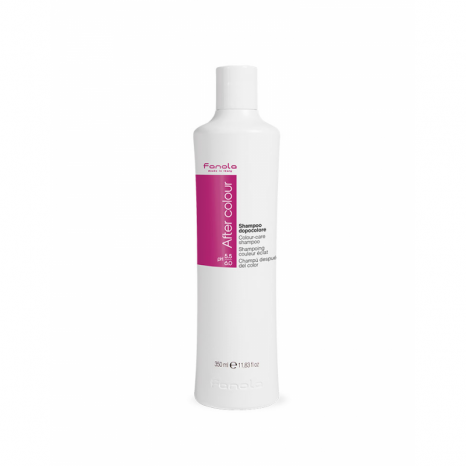 Fanola AfterColour - Colour Care Shampoo (350ml)