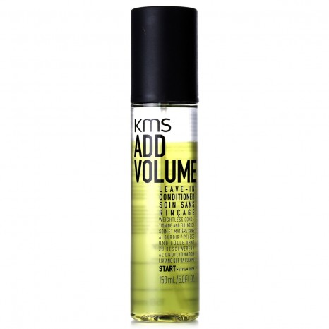 KMS AddVolume Leave-In Conditioner (150ml)