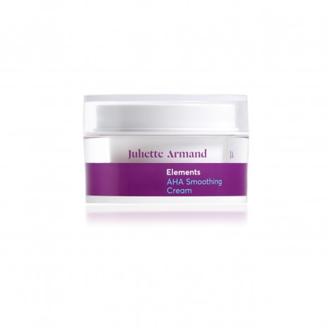 Juliette Armand - AHA Smoothing Cream (50ml)