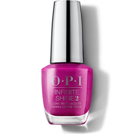 OPI Infinite Shine - All Your Dreams in Vending Machines (15ml)
