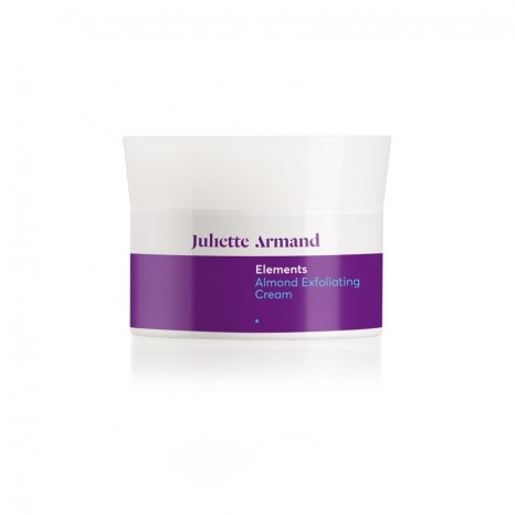 Juliette Armand - Almond Exfoliating Cream (200ml)
