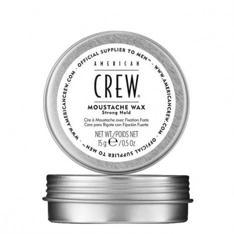 American Crew Moustache Wax Strong Hold (15gr)