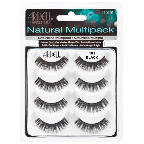 Ardell Multipack Natural 101 (4τμχ)