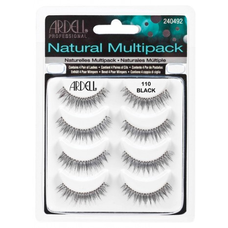 Ardell Multipack Natural 110 (4τμχ)