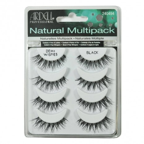 Ardell Multipack Demi Wispies (4τμχ)