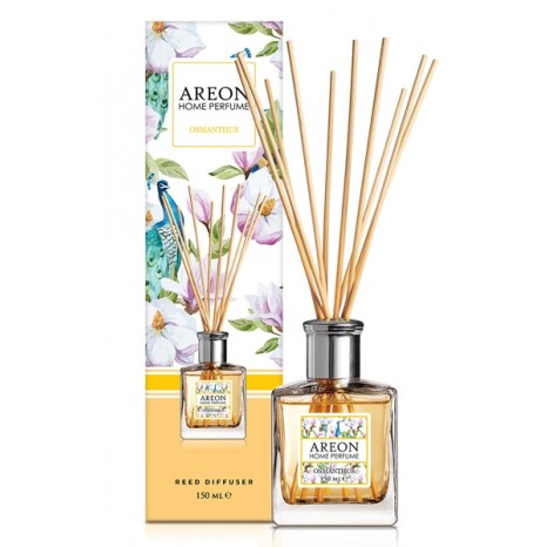 Areon Home Perfume - Botanic Osmanthus (150ml)
