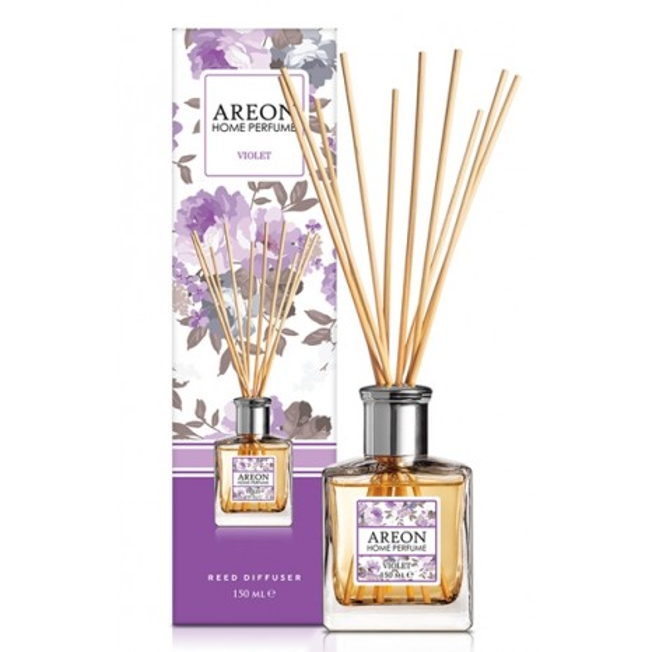 Areon Home Perfume - Botanic Violet (150ml)