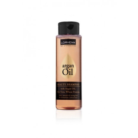 Lorvenn - Exotic Oil Beauty Shampoo (300ml)