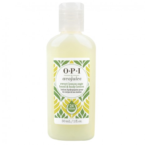 OPI - Αvojuice Sweet Lemon Sage (30ml)
