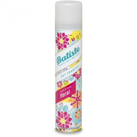Batiste Floral Essences Dry Shampoo (200ml)