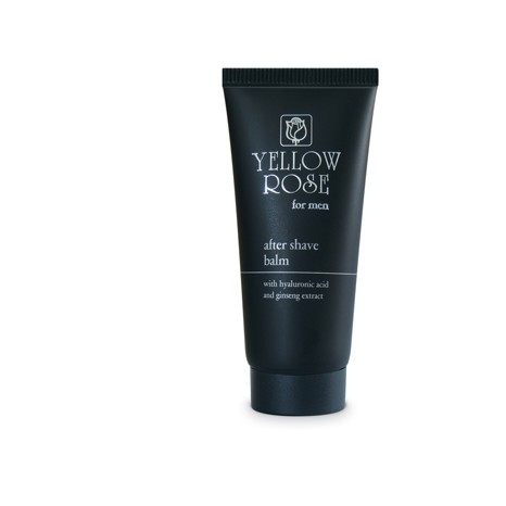 Yellow Rose After Shave Balm For Men (150ml)