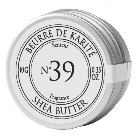 Charme d'Orient Shea Butters with Argan Oil (10gr)