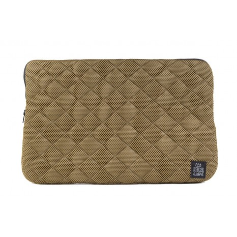 Bleecker & Love Rhone Laptop Case (Large)