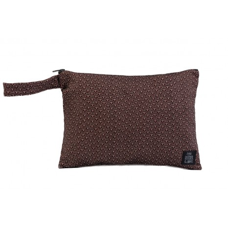 Bleecker & Love Woven Matrix Bronze Small