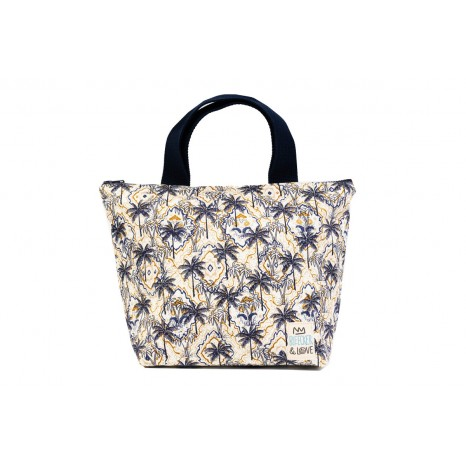Bleecker & Love Oasis Beach Bag