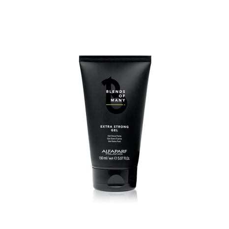 Alfaparf Milano Blends of Many - Extra Strong Gel (150ml)