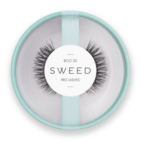 Sweed Lashes - Boo 3D Black