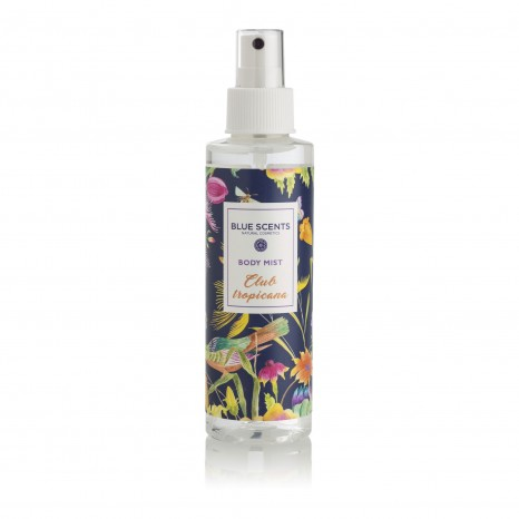 Blue Scents Body Mist Club Tropicana (150ml)