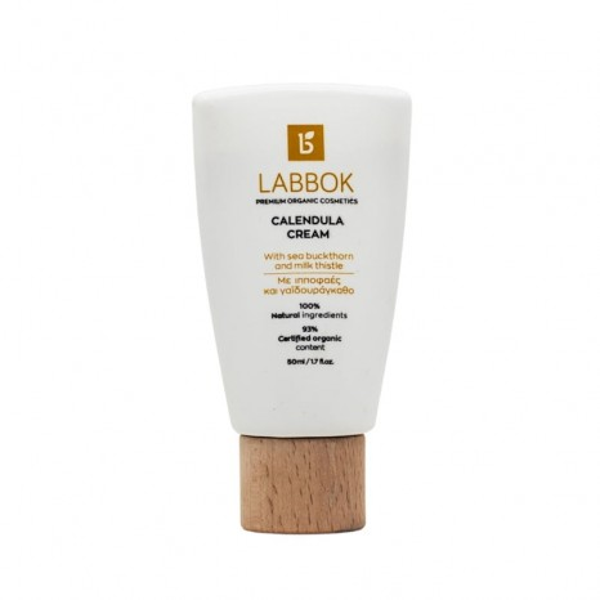 Labbok Calendula Cream (50ml)