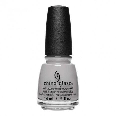 China Glaze - Pleather Weather (14ml)