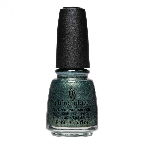 China Glaze - Vest Friends (14ml)