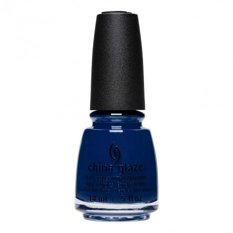 China Glaze - You Don't Know Jacket (14ml)