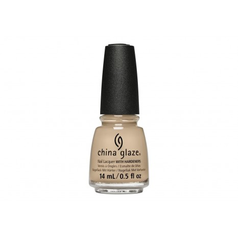 China Glaze - Prarie Tale Ending (14ml)