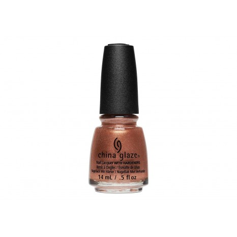 China Glaze - Swatch Out (14ml)