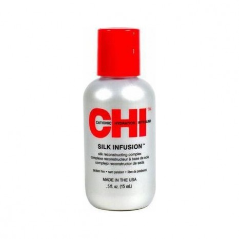 CHI Silk Infusion (15ml)