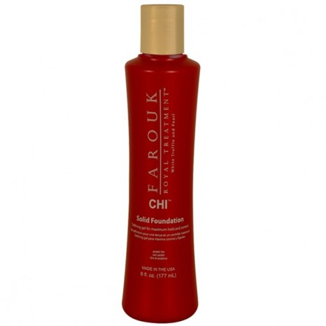 CHI Royal Treatment Solid Foundation Gel (177ml)