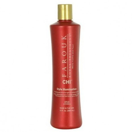 CHI Royal Treatment Style Illumination (355ml)