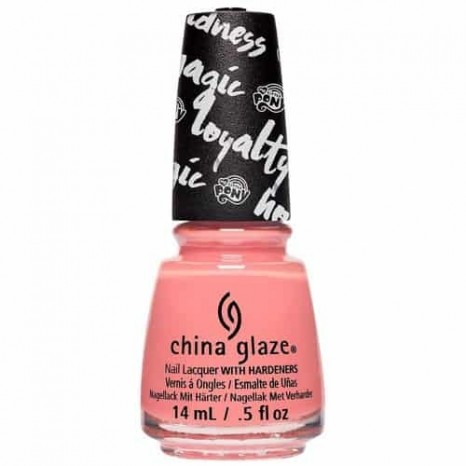 China Glaze - Sweet as Pinkie Pie (14ml)