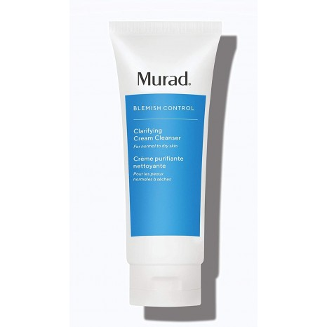 Murad Clarifying Cream Cleanser (200ml)