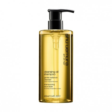 Shu Uemura - Cleansing Oil Shampoo Gentle Radiance Cleanser (400ml)