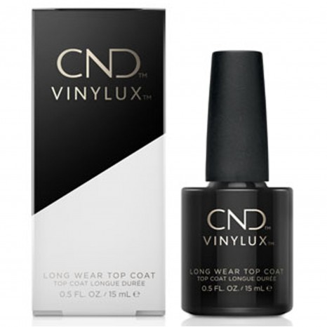 Vinylux - Weekly Top Coat (15ml)
