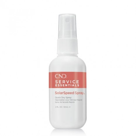 CND - Solar Speed- Spray (59ml)