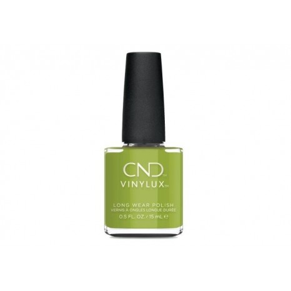 Vinylux - Crisp Green (15ml)