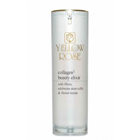 Yellow Rose Collagen2 Beauty Elixir (30ml)