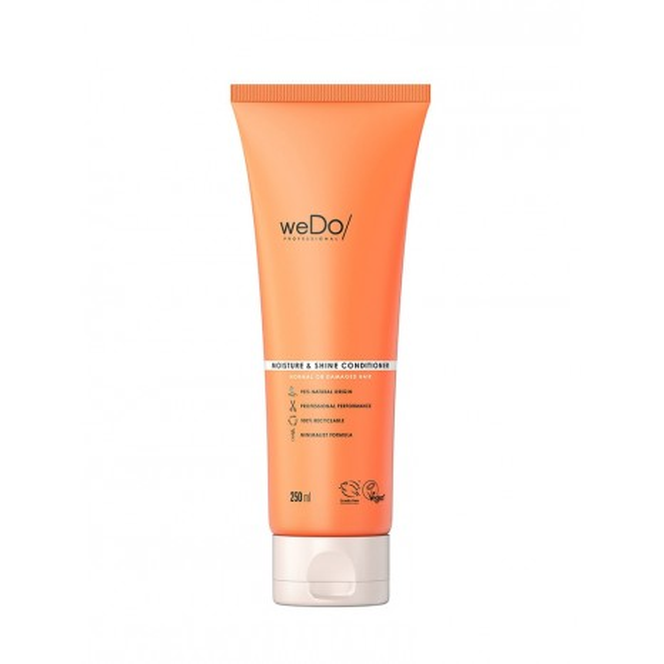 weDo/ Professional - Moisture & Shine Conditioner (250ml)