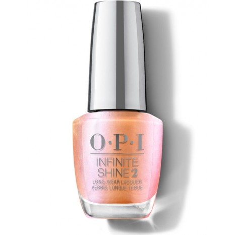 OPI Infinite Shine - Coral Chroma (15ml)