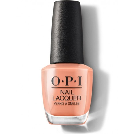 OPI - Coral-ing Your Spirit Animal (15ml)