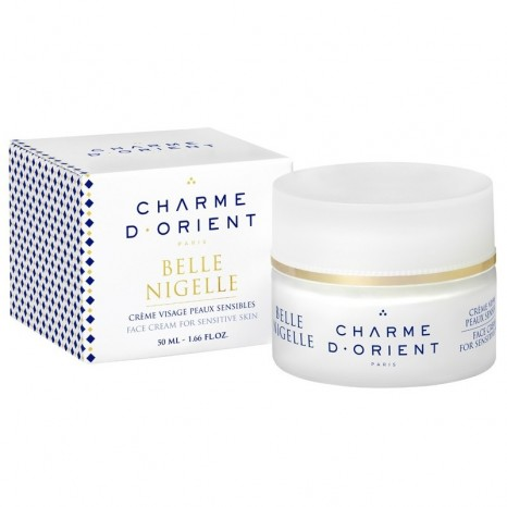 Charme D' Orient Belle Nigelle Face Cream (50ml)
