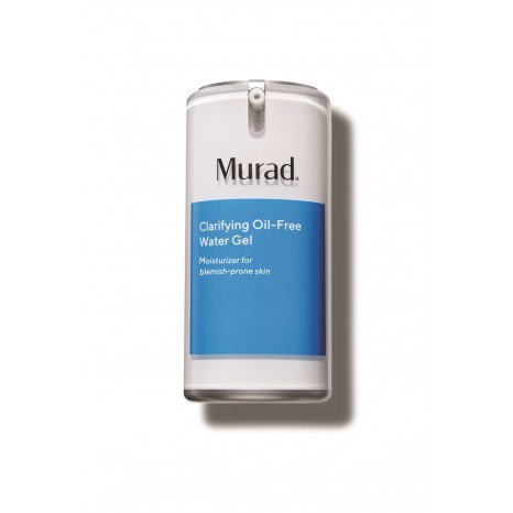 Murad Clarifying Oil-Free Water Gel (47ml)