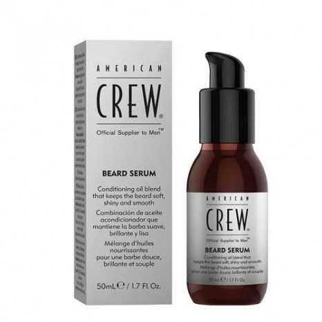 American Crew Beard Serum (50ml)