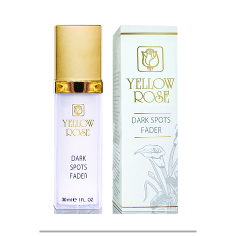 Yellow Rose Dark Spots Fader (30ml)