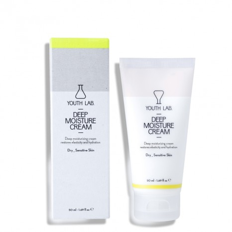 Youth Lab Deep Moisture Cream (50ml)