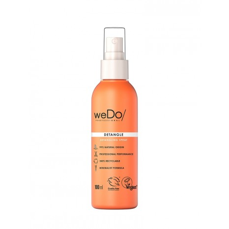 weDo/ Professional - Detangle Spray (100ml)
